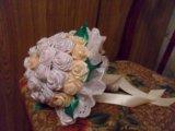 Свадебные букеты. Фото 2.
