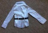 Блузка на девочку. Фото 2.