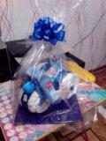 Подарки из подгузников. Фото 3.