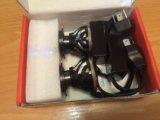 Светодиодные лампы led cnsunnylight h4 3000k. Фото 2.