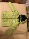 Куртка детская весна/осень. Фото 3.