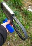Ремень для скутера. Фото 1.