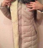 Куртка / пальто / пуховик зимний новый. Фото 4.