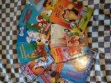 Детские книги 📚. Фото 1.