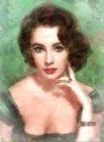 Портрет по фото на холсте. Фото 3.