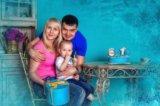 Детский семейный фотограф москва зеленоград. Фото 3.