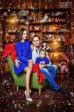 Детский семейный фотограф москва зеленоград. Фото 1.