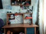 Стол. Фото 1.