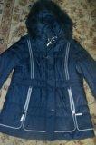 Куртка новая зимняя. Фото 1.