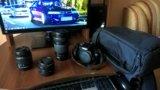 Canon eos 1100d + 2 обьектива. Фото 3.