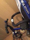 Велосипед детский 3- колесный. Фото 2.