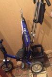 Велосипед детский 3- колесный. Фото 3.