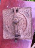 Дверь для печки. Фото 2.