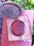 Дверь для печки. Фото 1.