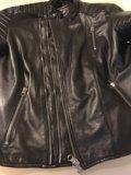 Куртка косуха. Фото 1.