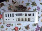 Mac mini 2007. Фото 2.