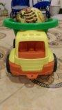 Детская машина (+ подарок ). Фото 2.