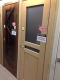 Двери межкомнатные. Фото 3.