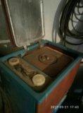 Новый котел под водяное отопление на жидком топлив. Фото 3.