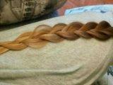 Волосы для наращивания. Фото 4.