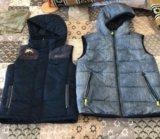 Жилетки и куртки на мальчика. Фото 2.