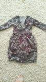 Платья на осень. Фото 2.