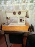 Машинка швейная. Фото 1.