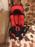 Детское кресло. Фото 1.