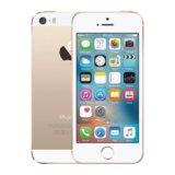 Apple iphone 5s 32gb gold, гарантия. Фото 2.