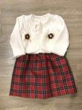 Платье с болеро в комплекте. Фото 1.