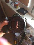 Фотоаппарат nikon d50. Фото 1.