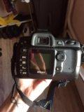 Фотоаппарат nikon d50. Фото 2.