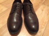 Продам мужские ботинки tj collection бу 45 размер. Фото 2.