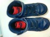 Ботинки 27 р-р. Фото 4.