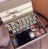 Подарок в коробочке. Фото 2.