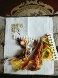 Вышивка набор. Фото 2.