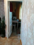 Квартира, 1 комната, 30.1 м². Фото 2.