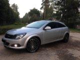 Opel astra h gtc, 1.6, мкпп, 2010г. Фото 1.