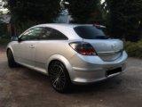 Opel astra h gtc, 1.6, мкпп, 2010г. Фото 2.