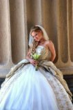 Индивидуальный пошив свадебных, вечерних нарядов. Фото 2.