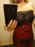 Новое вечернее платье. Фото 3.