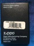 Zippo с кристаллом swarovski. Фото 4.