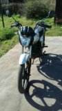 Мотоцикл. Фото 4.