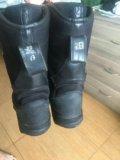 Армейские ботинки для зимы -50. Фото 3.