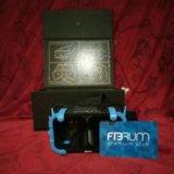 Очки виртуальной реальности fibrum. Фото 2.