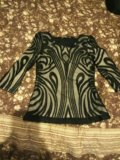 Блуза vero moda xs. Фото 1.