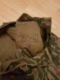 Армейские ватные штаны. Фото 2.