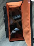 Кофр(сумка) транспортный sony для камер. Фото 2.