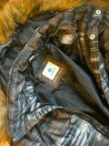 Куртка luhta на мальчика зимняя, 36-38р. Фото 4.