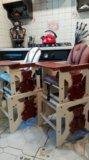 Стол+стул для кормления!. Фото 1.
